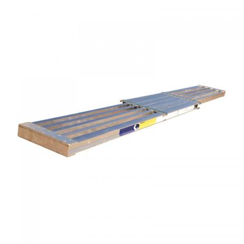 "14"" Wide Aluminum Extension Plank"