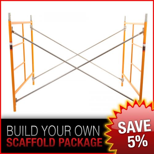 Build Your Own Scaffold Package