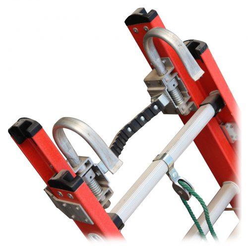28′ Fiberglass Cable Ladder