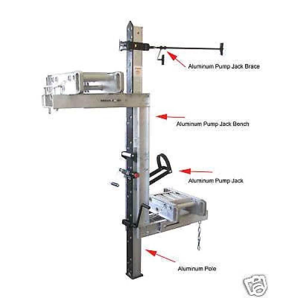 titan®-basic-pump-jack-package-includes-2-24-aluminum-poles-2-pump-jacks-1