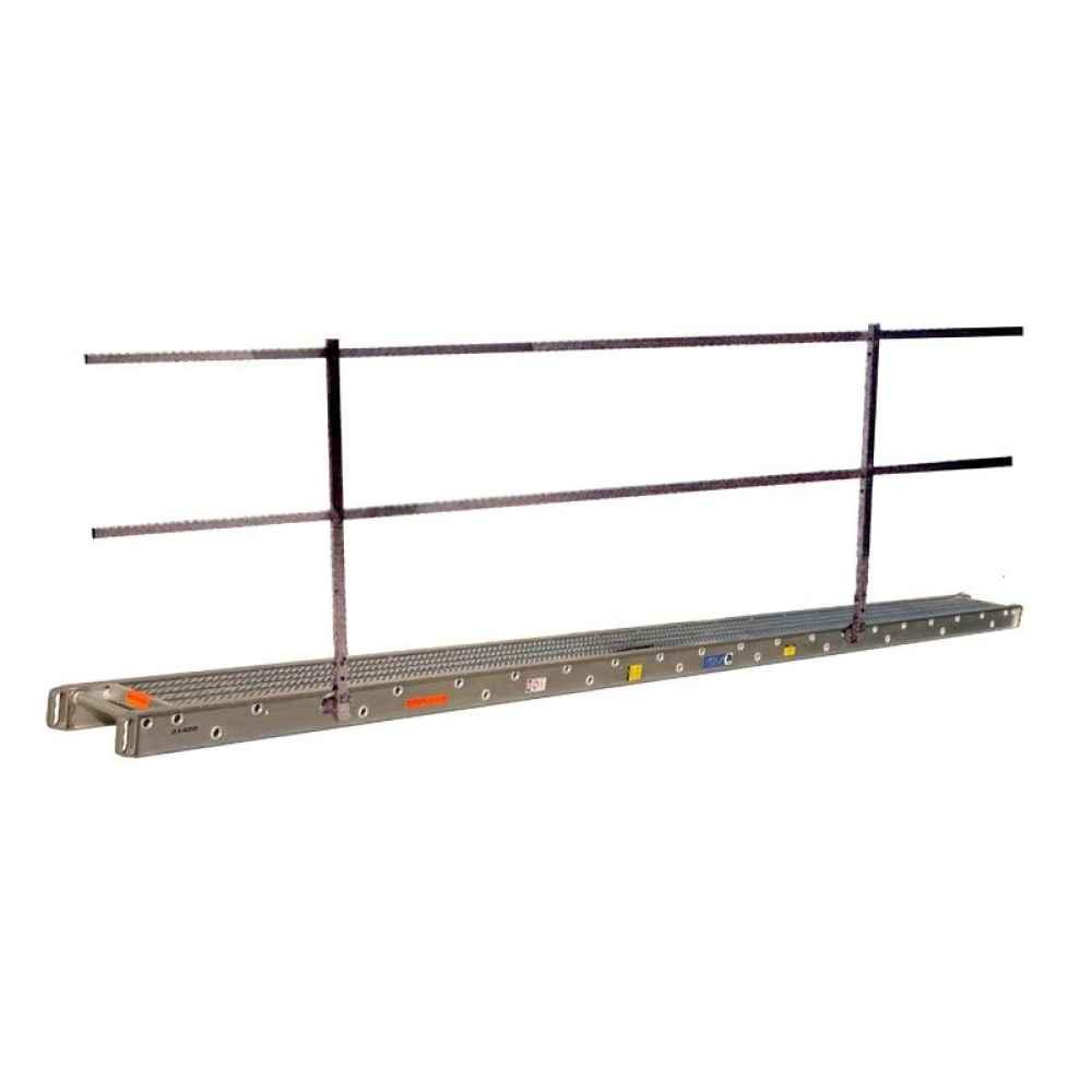 aluminum-side-rail-system