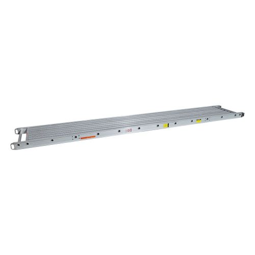 """Aluminum Stages – 20"""" wide, 2 man 500 lb. capacity"""